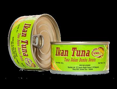 Betutu Sauce Tuna ®